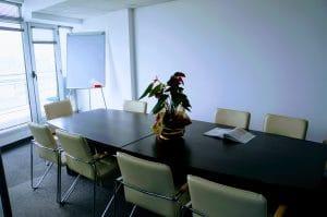 Berlitz course room