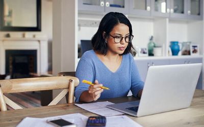 5 причини защо да изберете да учите онлайн с Berlitz