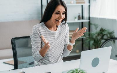 Справяте ли се с работата от вкъщи или просто полудявате?
