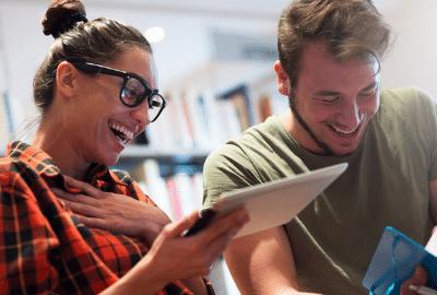 Plötzlich online Sprachen lernen: Was unsere Kunden sagen